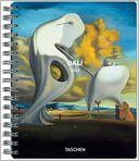 Dali - 2015 by TASCHEN: Calendar Cover