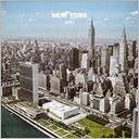 New York - 2015 by TASCHEN: Calendar Cover