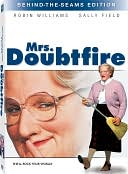 Mrs. Doubtfire with Robin Williams