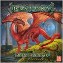 2015 Dragons by Ciruelo Wall Calendar by Cabral, Ciruelo: Calendar Cover