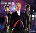 2015 Doctor Who Wall Calendar by ACCO Brands USA LLC: Calendar Cover