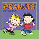 2015 Peanuts Mini Wall Calendar by Peanuts Worldwide LLC: Calendar Cover