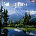 2015 National Parks Square Wall Calendar by Inc BrownTrout Publishers: Calendar Cover