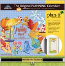 2015 Family Plan-It Plus Calendar by Perfect Timing: Calendar Cover