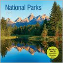2015 National Parks Wall Calendar by Perfect Timing: Calendar Cover