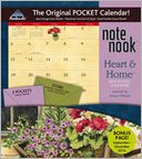 2015 Heart & Home Note Nook Calendar by Susan Winget: Calendar Cover