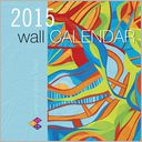 AQS 2015 Wall Calendar by Editors: Calendar Cover