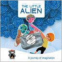The Little Alien by Jason Quinn: Book Cover