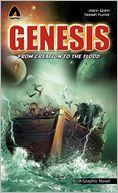 Genesis by Jason Quinn: Book Cover
