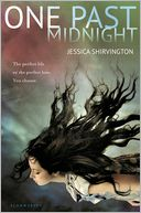 One Past Midnight by Jessica Shirvington: Book Cover