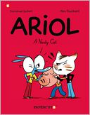 Ariol #6 by Emmanuel Guibert: Book Cover