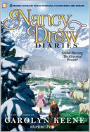 Nancy Drew Diaries #4 by Stefan Petrucha: Book Cover