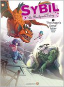 Sybil the Backpack Fairy #5 by Michel Rodrigue: Book Cover
