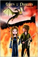 Gwen and the Dragon by Dale Cusack: Book Cover