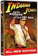 Raiders of the Lost Ark with Harrison Ford