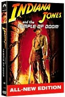 Indiana Jones and the Temple of Doom with Harrison Ford