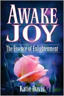 Awake Joy by Katie Davis: Book Cover
