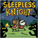 Sleepless Knight by James Sturm: Book Cover