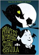 Princess Decomposia and Count Spatula by Andi Watson: Book Cover