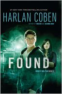 Found (Mickey Bolitar Series #3) by Harlan Coben: Book Cover