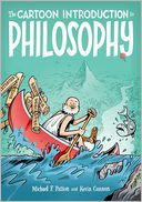 The Cartoon Introduction to Philosophy by Michael F. Patton: Book Cover