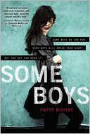 Some Boys by Patty Blount: Book Cover