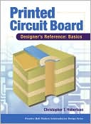 Printed Circuit Board Designer's Reference; Basics by Chris Robertson: Book Cover
