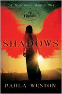 Shadows by Paula Weston: Book Cover