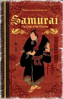 Samurai by Thomas Louis: Book Cover