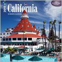 2015 California Mini Wall Calendar by BrownTrout: Calendar Cover