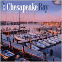 2015 Chesapeake Bay Wall Calendar by BrownTrout: Calendar Cover