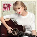 2015 Taylor Swift Wall Calendar by Inc BrownTrout: Calendar Cover