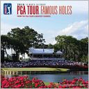 2015 PGA TOUR Famous Holes Wall Calendar by BrownTrout: Calendar Cover