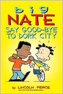 Big Nate by Lincoln Peirce: Book Cover