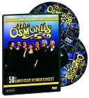 The Osmonds: Live in Las Vegas - 50th Anniversary Reunion Concert with The Osmonds