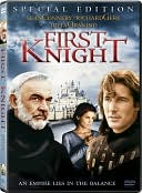 First Knight with Sean Connery