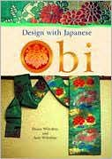 download design with japanese obi book