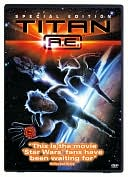 Titan A.E. with Matt Damon