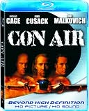 Con Air with Nicolas Cage