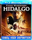 Hidalgo with Viggo Mortensen