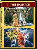 Homeward Bound: the Incredible Journey/Homeward Bound: Lost in San Francisco