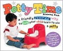 Potty Time Training Pack by Roger Priddy: Book Cover