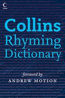Collins Rhyming Dictionary by Rosalind Fergusson: NOOK Book Cover