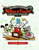 Wallace & Gromit by Various: Book Cover