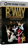 Broadway - The American Musical with Julie Andrews