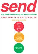 Send by David Shipley: Book Cover