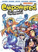 Empowered Unchained Volume 1 by Adam Warren: Book Cover