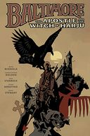 Baltimore Volume 5 by Mike Mignola: Book Cover
