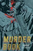 Murder Book by Ed Brisson: Book Cover