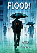 Flood! by Eric Drooker: Book Cover